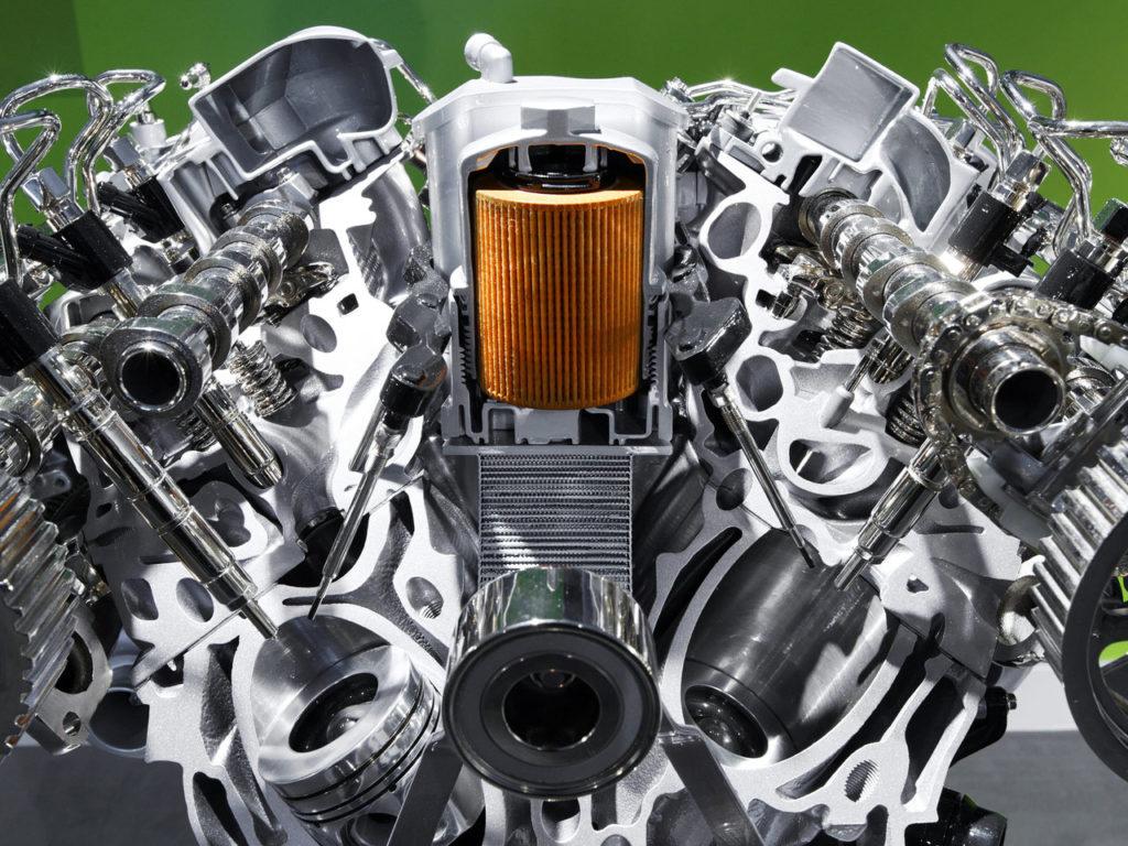 ремонт дизельных двигателей land rover