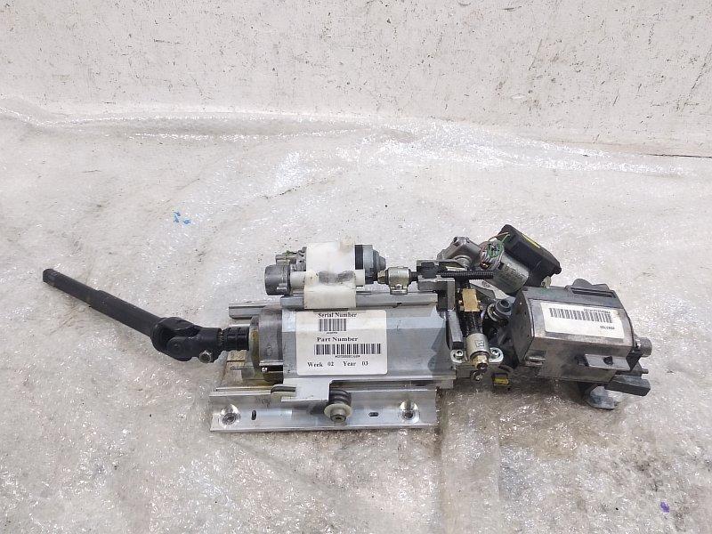 диагностика рулевого управления land rover